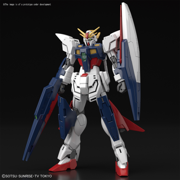 HGBD 1/144 Gundam Shining Break - Hobby Sense