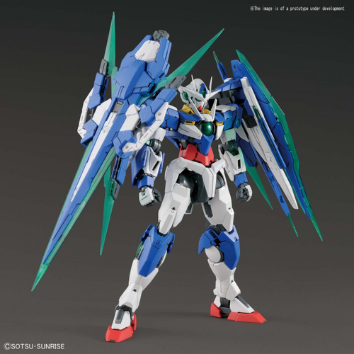 MG 1/100 00 QAN[T] FULL SABER