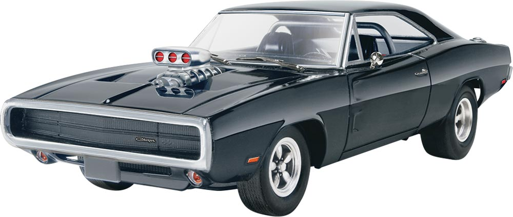 1970 DOMINIC'S DODGE CHARGER