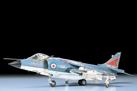 1/48 Royal Navy Sea Harrier FRS.1 - Hobby Sense