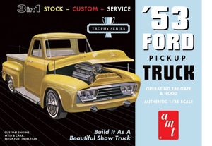 1953 Ford Pickup Truck