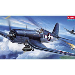 1/72 US Navy Fighter F4U-1 Corsair