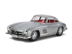 1/24 Mercedes-Benz 300SL