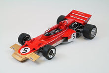 1970 Lotus Type 72C Team Lotus F1 Race Car