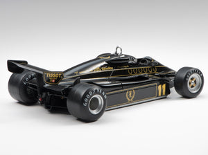 1/20 Team Lotus Type 91 1982 British GP - Hobby Sense