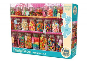 Candy Counter (Family Puzzle)