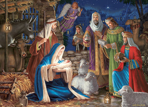 Miracle in Bethlehem