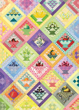 Fruit Basket Quilt