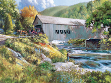 Covered Bridge (Easy Handling)