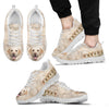 Labrador Retriever Awesome Sneakers ZEUS121259