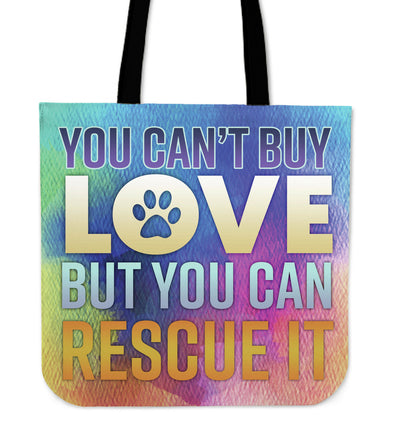 YOU CAN'T BUY LOVE BUT YOU CAN RESCUE IT 3103