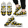 Minions - Minions And Bananas Sneakers - PHOEBE2601151