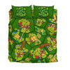 Ninja Turtle - Turtle power bedding - PHOEBE131201
