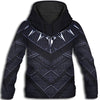 Black Panther All Over Print Hoodie for Men (USA Size) (Model H13) GAEA280218
