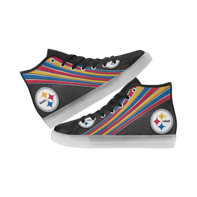 Pittsburgh Steelers Custom Light Up