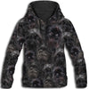 Affenpinscher All Over Print Hoodie - PRINTMAZING