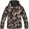 Australian Cattle Dog All Over Print Hoodie