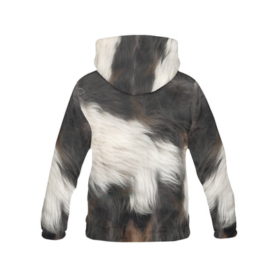 Bernese Bountain Dog Awesome All Over Print Hoodie