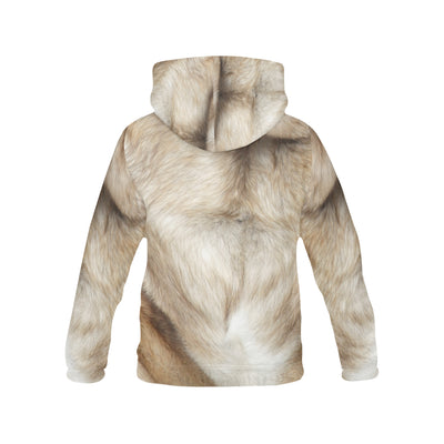 English Mastiff Awesome All Over Print Hoodie
