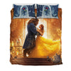 Disney - Beauty and the Beast Bedding - THEIA13121