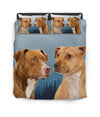American Pit Bull Terrier Cool Bedding GAEA191251