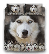 Siberian Husky Awesome Bedding ZEUS121278