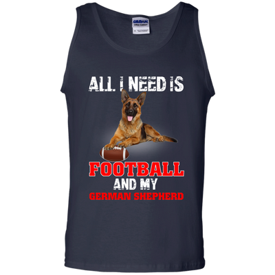 All I Need Is Football And My Dog PHOEBE070223