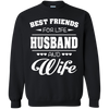 Husband and Wife Best friend for life HEMERA040107
