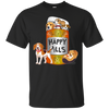 Beagle Happy Pills