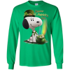 Snoopy - Snoopy Happy St Patrick's Day - PHOEBE200106