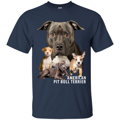 American Pit Bull Terrier Awesome