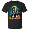 Greater Swiss Mountain Dog Family Halloween
