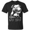 American Pit Bull Terrier BFF