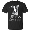 Whippet BFF