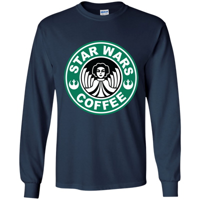 Star Wars Coffee ZEUS070201