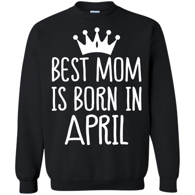 April Best Mom