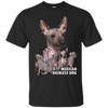 Mexican Hairless Dog Cool