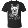 Yorkshire Terrier BFF