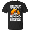 Dragon Ball - Weekend Forecast Fishing ZEUS010210