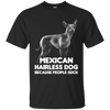 Mexican Hairless Dog People Suck