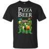 Pizza And Beer Ninja Turtles ZEUS050201