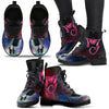 Michael Jackson - Michael Jackson Moon walker Leather Boot - PONTUS151212