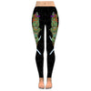 Ninja turtle - Ninja turtle - turtle power Low Rise Legging - PHOEBE271235