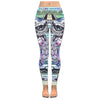 Owl - Owl Color Low Rise Legging - PHOEBE030107