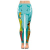 FILMS - Scooby Doo Low Rise Legging - PHOEBE040103