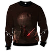 Star wars - Star wars Amazing All Over Print Crewneck Sweatshirt - PHOEBE271227