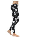 Star Wars - Star wars Darth Vader and Stormtropper Low Rise Leggings - PHOEBE141211