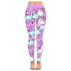 Unicorn - Unicorn Low Rise Legging - PHOEBE281222