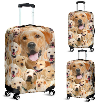 GAEA - Labrador Retriever Perfect Luggage 2003