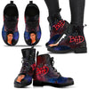 Michael Jackson - Michael Jackson Bad album Leather Boot - PONTUS161205
